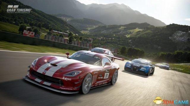 《GT Sport》大型升級補丁發佈 新增單人生涯模式