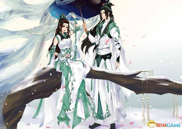 《剑网3》长歌门派介绍