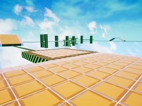大理石天空 游戏截图