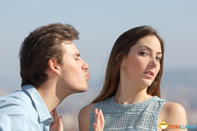 约会频繁被拒并不是你的错!是进化造成的问题