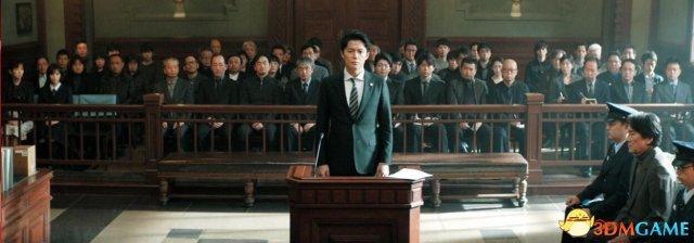 《第三度嫌疑人》 確定引進國內 福山雅治主演