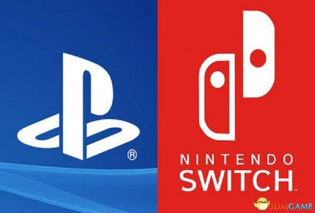 新一轮长跑开始 Switch未来是否有可能超越PS4?