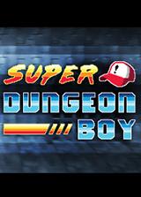 超级地牢男孩 英文免安装版
