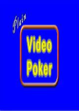 简易视频扑克 美版