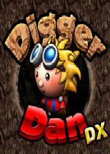 挖掘男孩 DX 美版