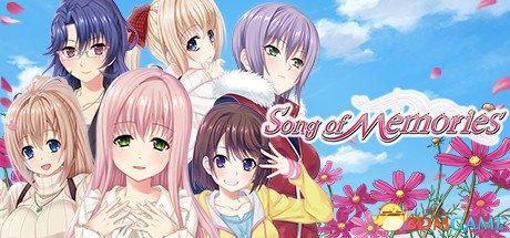 再度延期 戀愛名作《記憶之歌》Steam版18年發售