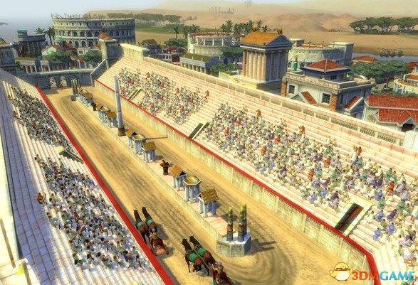 凯撒大帝4属性怎么修改 凯撒大帝4数据修改