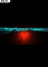 星际战斗霓虹灯