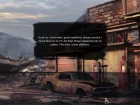 僵尸末日 游戏截图