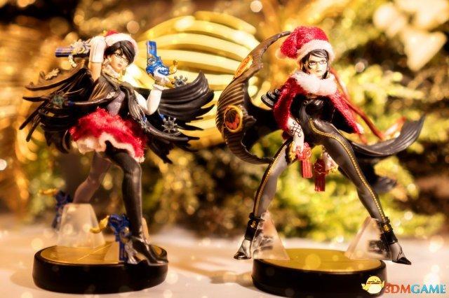猎天使魔女1,猎天使魔女2