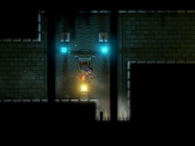 神偷罗比与神秘宝石 游戏截图