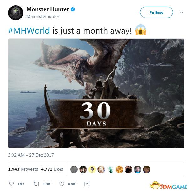 游戏距发售还有30天_单机新闻,进入30天倒计时