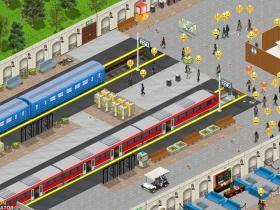 火车站模拟器 游戏截图
