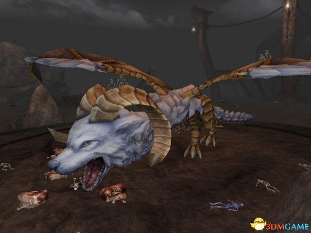 2001年网游《亚瑟王宫的阴影》将推出免费模式