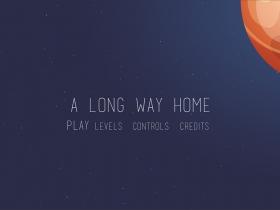 漫漫回家路 游戏截图