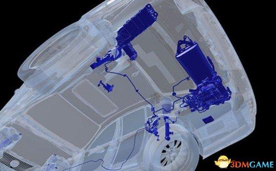 与时俱进 丰田汽车引入远程VR信息互动技术系统