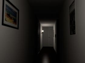 公寓666 游戏截图
