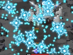 弹幕天堂2 游戏截图