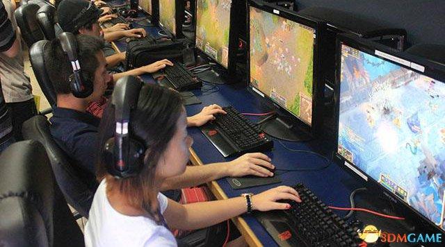 中宣部等8部委发文要求严格规范网络游戏市场管理