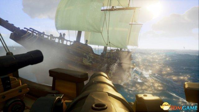 《賊海》技術Alpha測試體驗前瞻 社交體驗放異彩
