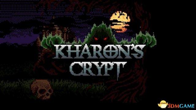 《喀戎的地窖》将登陆Switch平台 以敌人形态通关