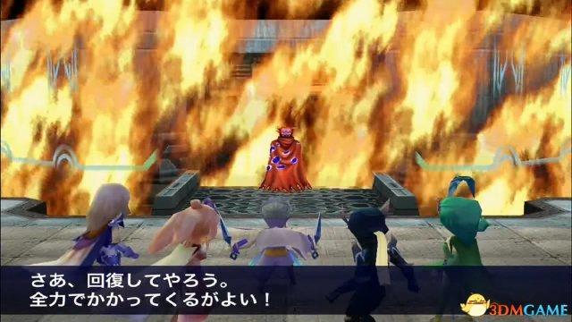 游戏同样有人生  《最终幻想》 发人深省名言大评选