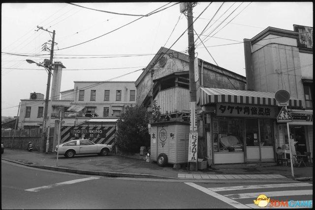 故地重遊 世嘉經典名作《莎木》舞臺橫須賀再訪