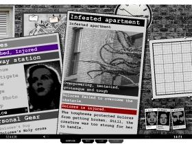 每日记事:编辑版 游戏截图
