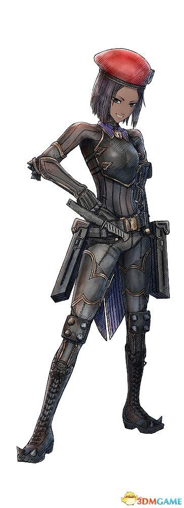 《战场女武神4》上手指南+全王牌装备收集+全S评价通关视频