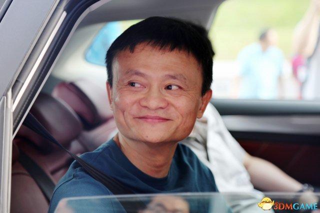 馬雲漲人為出發點:中國企業肯定要給平凡同職場工人加人為