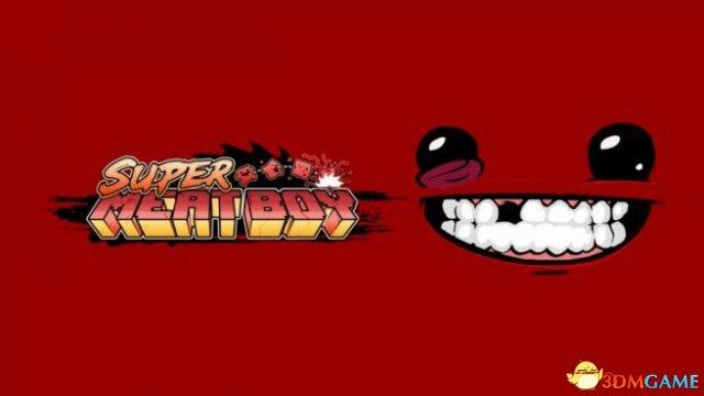《超级肉食男孩》Switch版赛跑模式简评 新截图赏