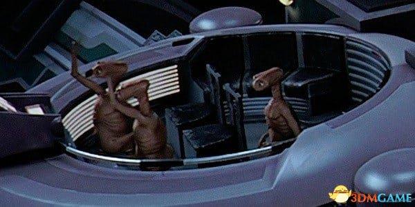 玩心无处不在《星球大战》电影少为人知的彩蛋细节