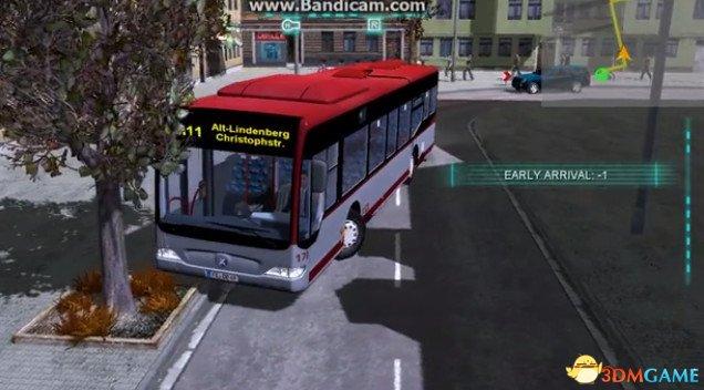 巴士模拟2012配置要求高吗