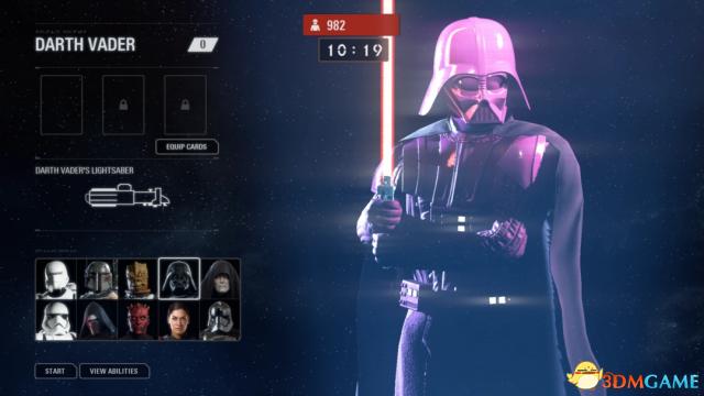 《星战:前线2》MOD作者反讽EA 做出粉色黑武士