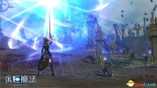 主宰战场!《永恒魔法》多元战场玩法重燃热血