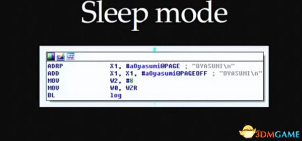 任天堂Switch系統小彩蛋 每次開關機都有問候語