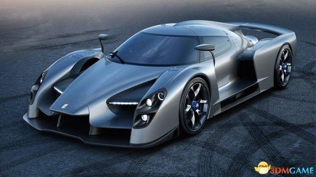 侠盗猎车5超级跑车测速数据和原型介绍