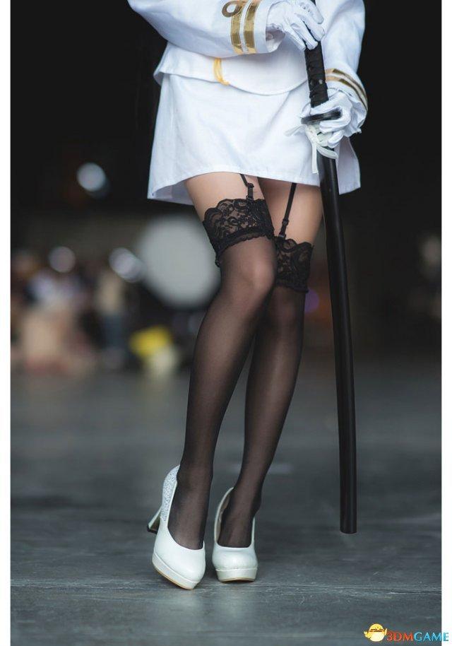 国内漫展这些COSER的美腿玩年 真不是女装大佬?