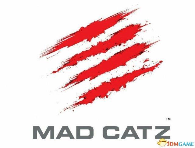 知名电竞品牌Mad Catz美加狮重回游戏外设市场