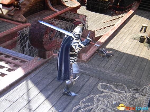神界:原罪2 v3.0.160.028新的剑武器外观MOD v1.2