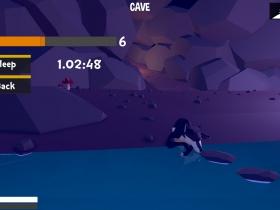 野狼模拟器 游戏截图