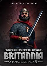 全面战争传奇:不列颠王座