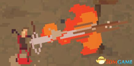 爬行者Crawl武器特殊效果介绍