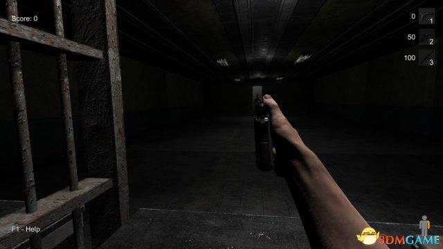 手掌模拟器手枪射击教学 手掌模拟器怎么用手枪
