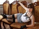 超萌俄罗斯16岁水手服美少女 四年后会变成什么样