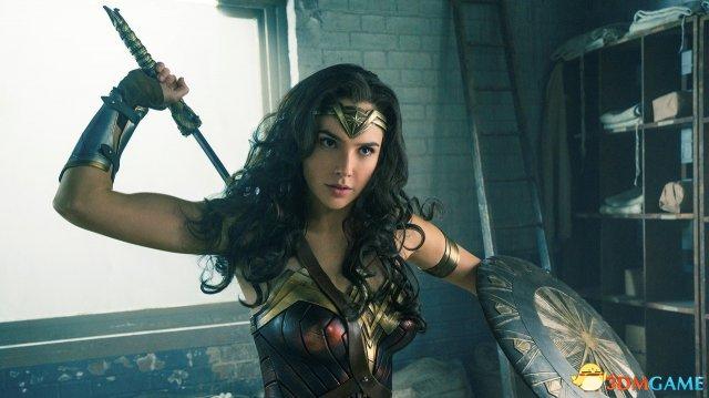 《神奇女俠》獲最棒最好的視頻制片獎提名 無望奧斯卡大獎