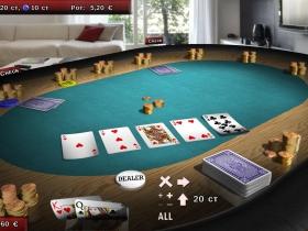 流行扑克3D社区版 游戏截图