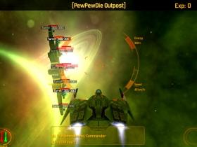 太空商人:竞技场 游戏截图