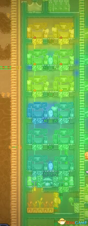 缺氧自动化化肥机厂房设计方案