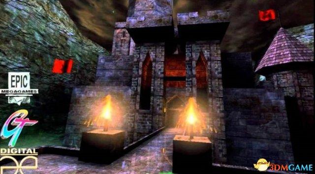 98年版《�幻》用�幻引擎4重制再加上VR��是……